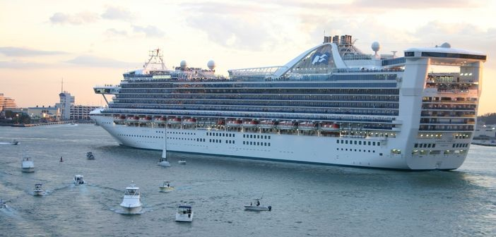 Princess Cruises on sale