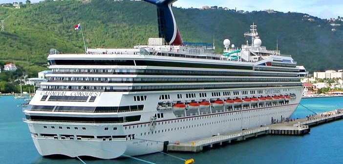 Prices for Carnival Conquest cruises