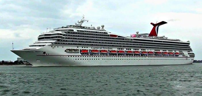 Prices for Carnival Freedom cruises