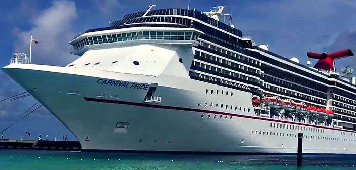 Prices for Carnival Pride cruises