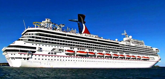 Prices for Carnival Sunshine cruises