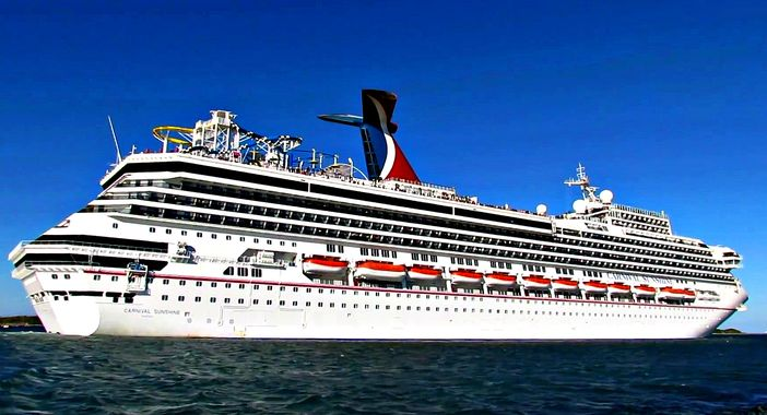 Prices For Carnival Sunshine Cruises Cruise Panorama