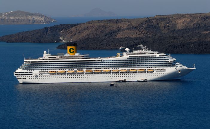 The Real Best Things To Do In Santorini For Cruise Ship