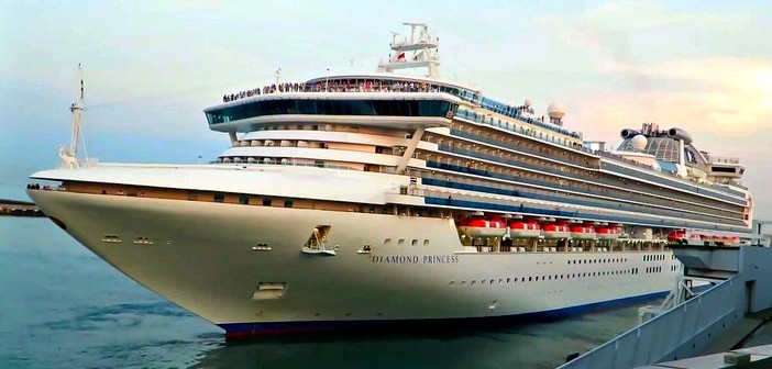 Prices for Diamond Princess cruises