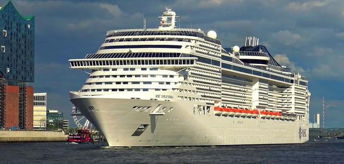 Prices for MSC Splendida cruises
