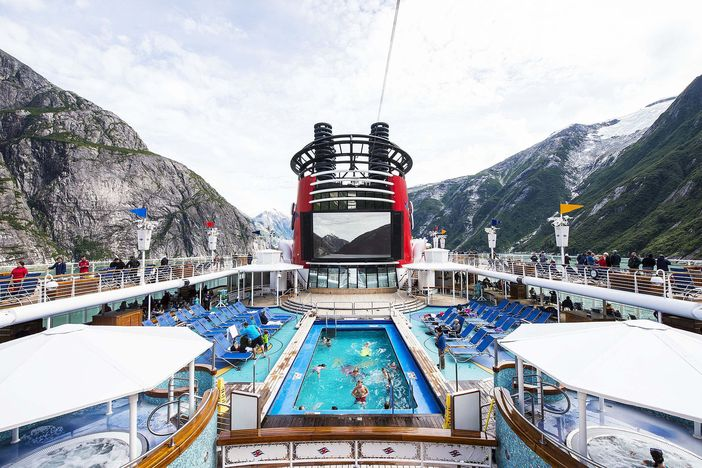 An Alaska Cruise With Kids Is Only Kid Friendly When It Takes Place On The Disney Wonder
