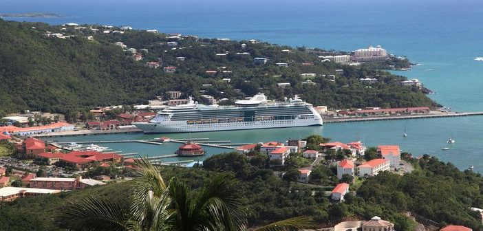 Prices for Caribbean cruises