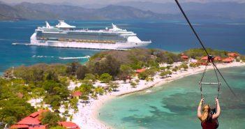 Labadee shore excursions