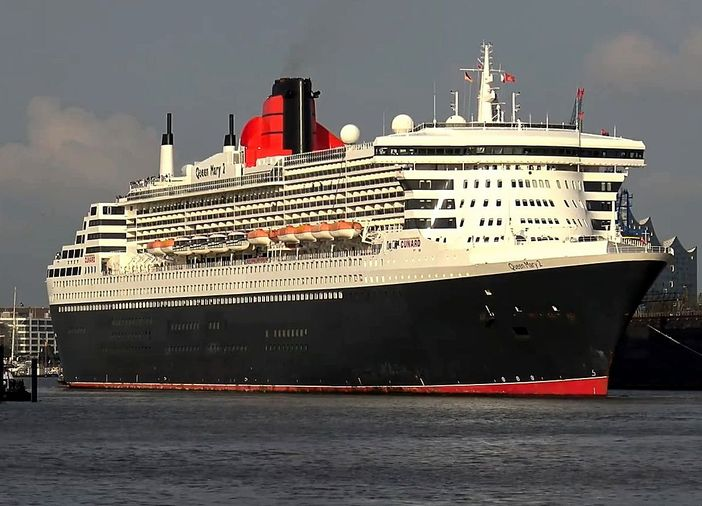 Queen Mary 2 Refurbishment Takes Cruise Guests Back In