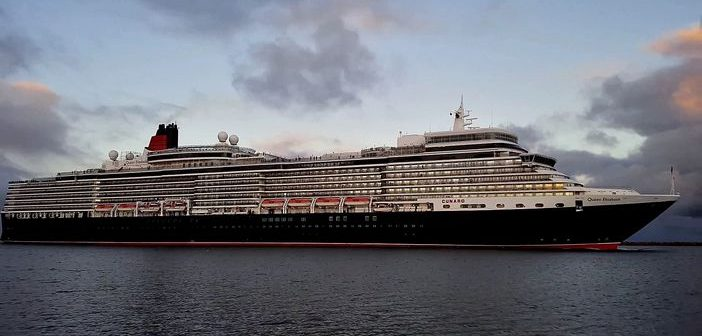 Prices for Queen Elizabeth cruises