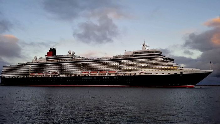 Prices For Queen Elizabeth Cruises Cruise Panorama
