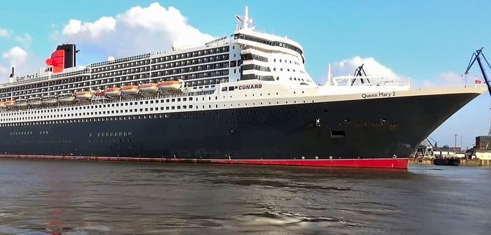 Prices for Queen Mary 2 Cruises