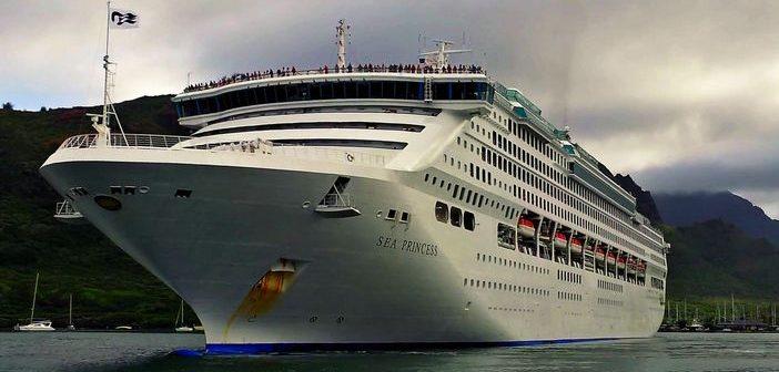 Prices for Sea Princess cruises