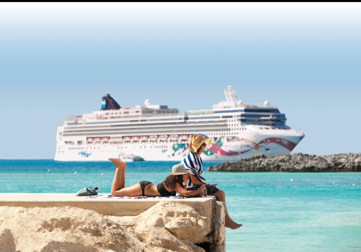 Norwegian Cruise Line Private Island The Great Stirrup Cay Features A Broad Range Of Upgrades