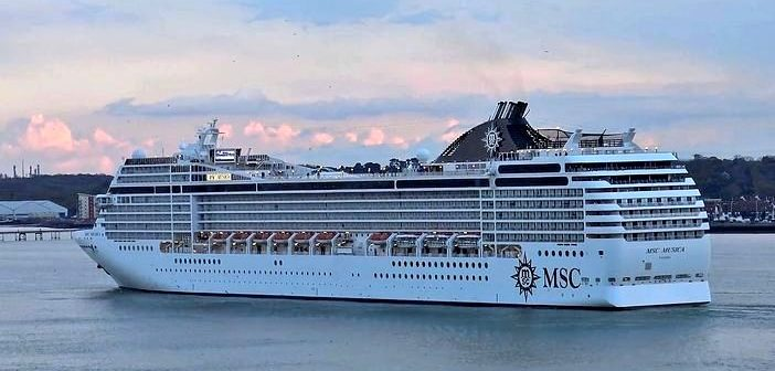 Prices for MSC Musica cruises