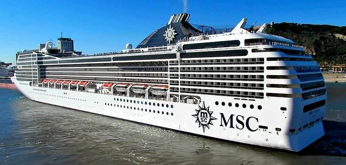 Prices for MSC Poesia cruises