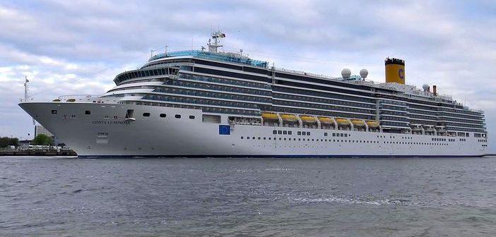 Prices for Costa Luminosa cruises