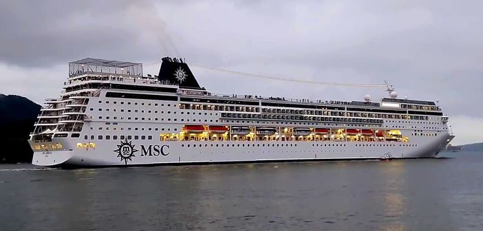 Prices for MSC Armonia cruises