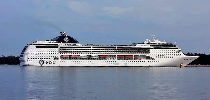 Prices for MSC Opera cruises