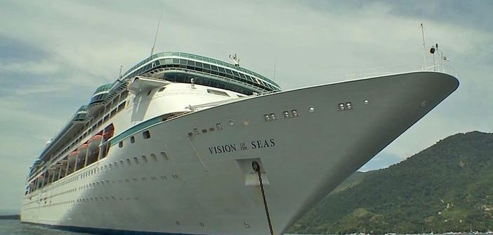 Prices for Vision of the Seas cruises