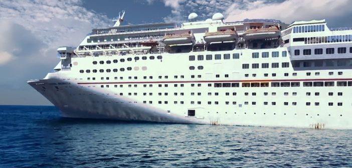 Carnival Imagination Refurbishment Begins Today Cruise Panorama