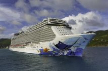 Leading cruise line