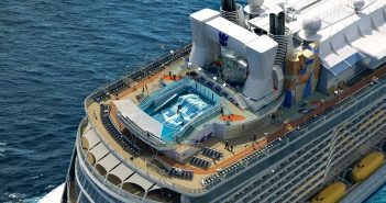 4 Things to Do on Anthem of the Seas for Adrenaline Junkies