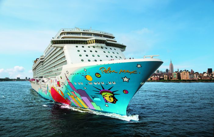 Norwegian Cruise Line Marks Its 50th Anniversary With The