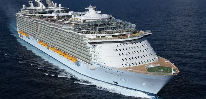 Travel Weekly Readers Choice Awards Honor Royal Caribbean