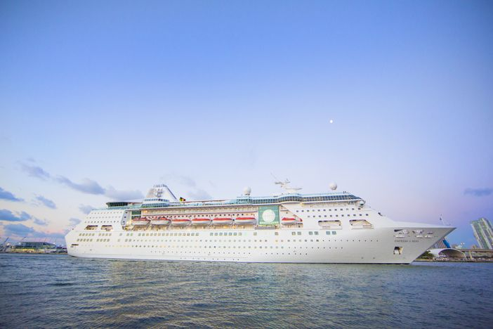 Royal Caribbean Cruises To Havana Feature New Sailings On
