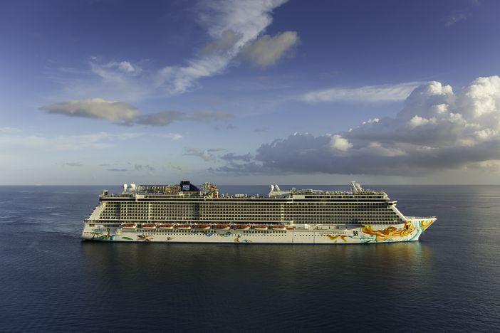 Summer Cruise Highlights Baltic Capitals On The Norwegian Getaway