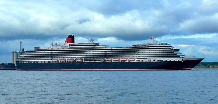 Queen Victoria Refit Slated For May 5 2017 43 New