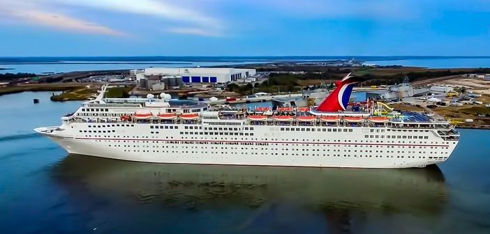 Prices for Carnival Fantasy cruises