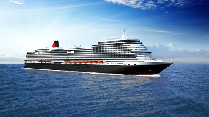 New Cunard Ship Is Planned To Meet Increased Consumer Demand