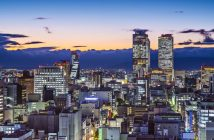 What to see in Nagoya, Japan