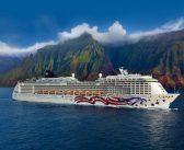 Norwegian Cruise Line's Newly Refurbished Pride of America Showcases 7-Day Hawaii Cruise Vacations Year-round