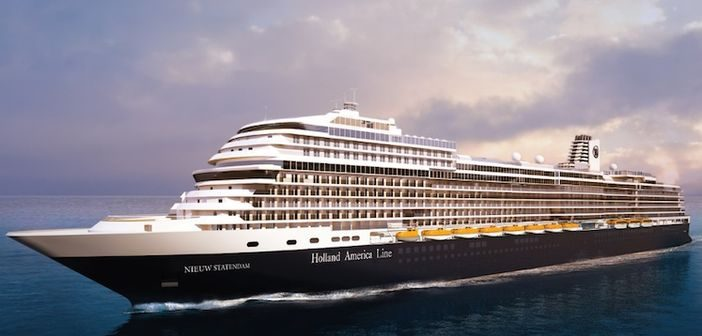 Prices for Nieuw Statendam cruises