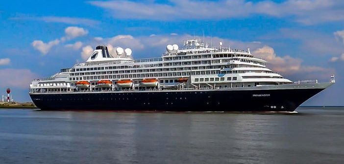 Prices for Prinsendam cruises