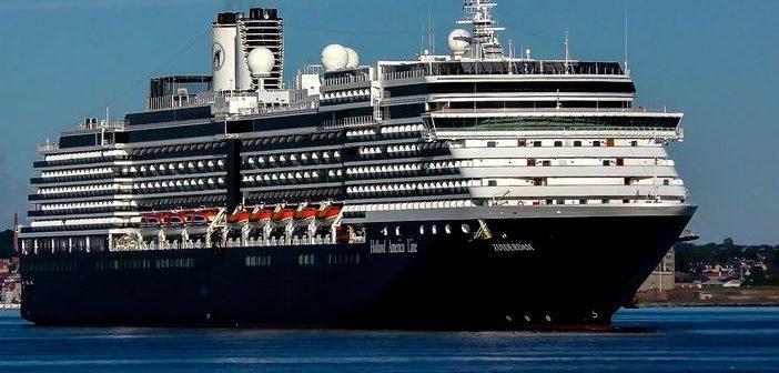 Prices for Zuiderdam cruises