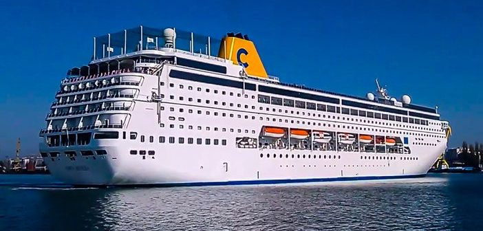 Prices for Costa neoRiviera cruises
