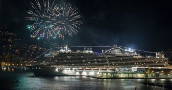 Introduction of new flagship MSC Seaside