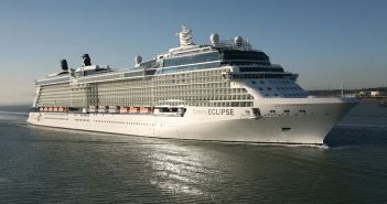 Celebrity Eclipse tips
