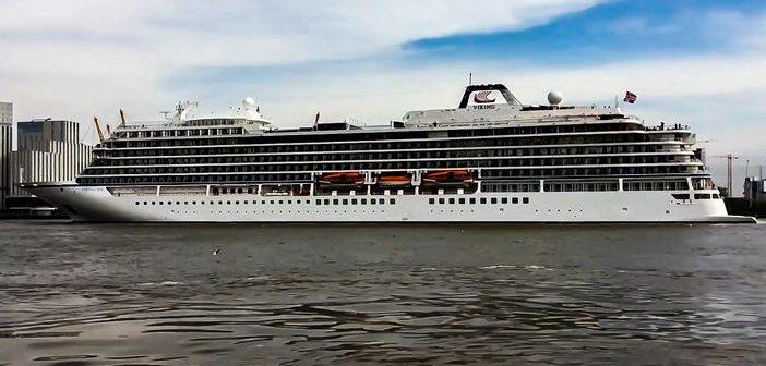 Prices for Viking Sea cruises