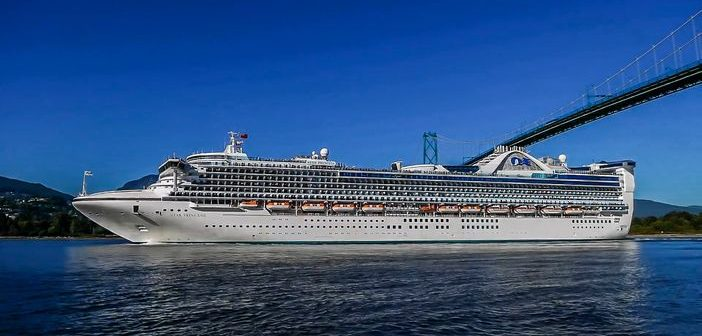 Prices for Star Princess cruises