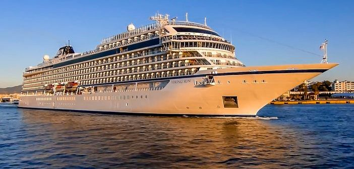 Prices for Viking Sun cruises