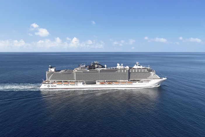 MSC Seaside for the best affordable Caribbean cruises