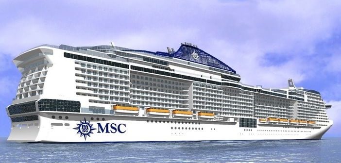 Prices for MSC Bellissima cruises
