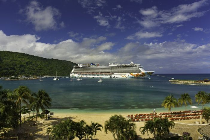 Norwegian Getaway ship provides the best affordable Caribbean cruises