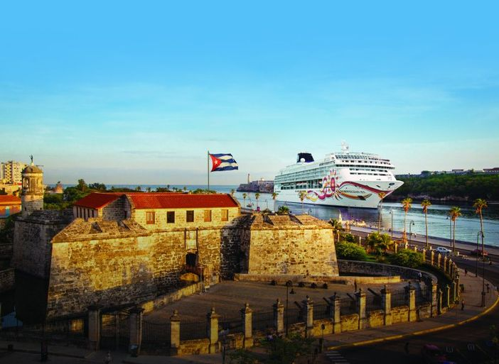 Norwegian Sun Will Feature Round Trip Cruises From Port Miami To Cuba And The Caribbean Cruise