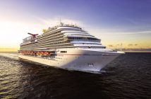 Carnival Panorama sailings